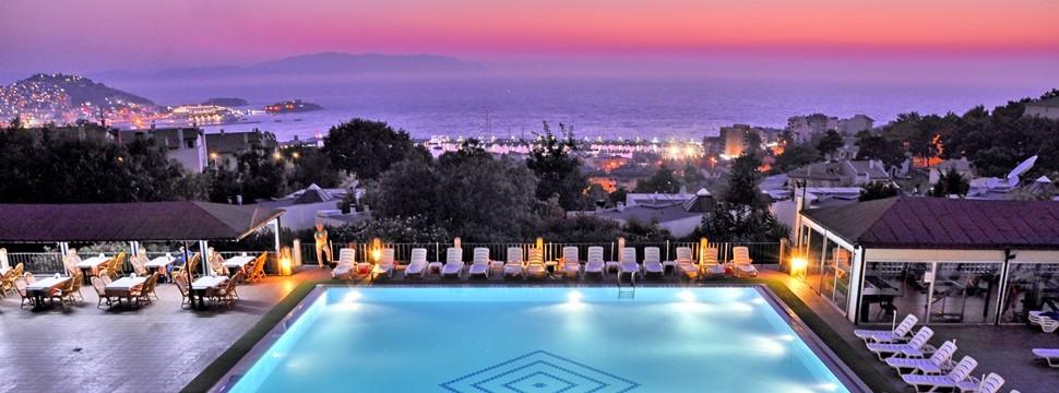 Seaview Suites Hotel